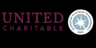 United Charitable logo
